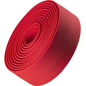 Bontrager Gel Cork Handelbar Tape red